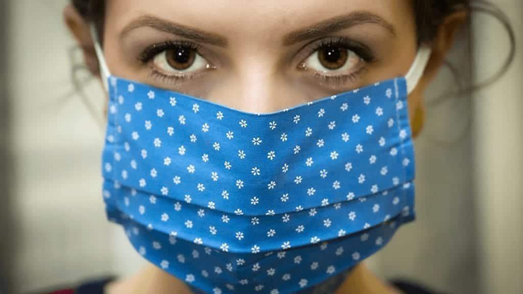 Máscara caseira - Por que usar, eficácia e como fazer em casa