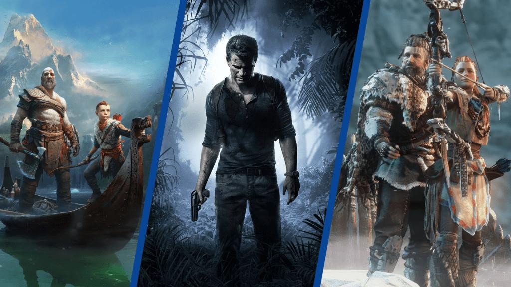Melhores jogos de PlayStation 4 – 10 títulos essenciais da geração