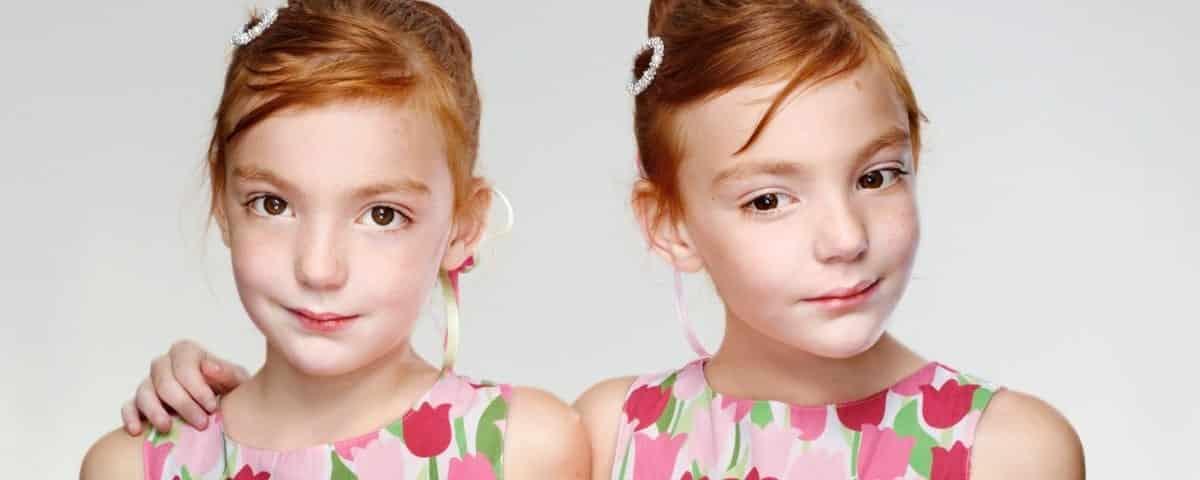 Mitos e verdades que rondam quem são irmãos gêmeos