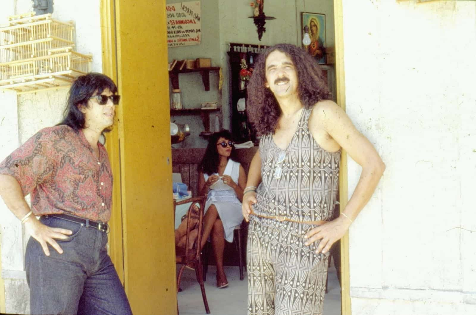 Moraes Moreira - Quem é, história, carreira e Novos Baianos