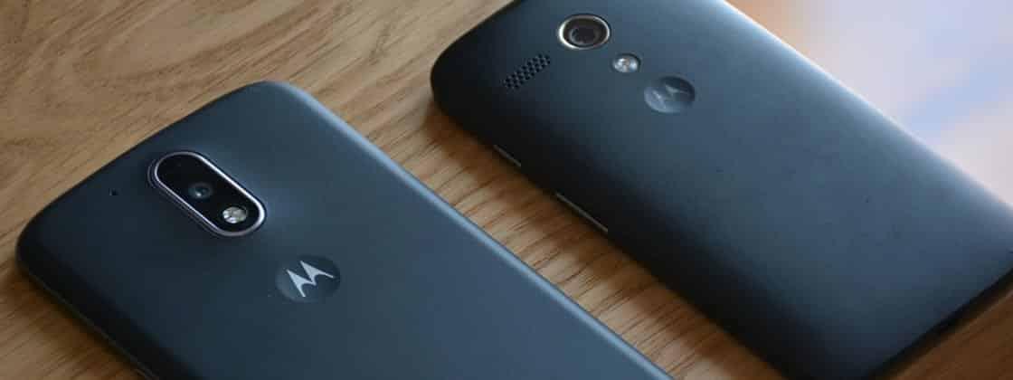 Motorola - A história de uma das maiores empresas de celular do mundo
