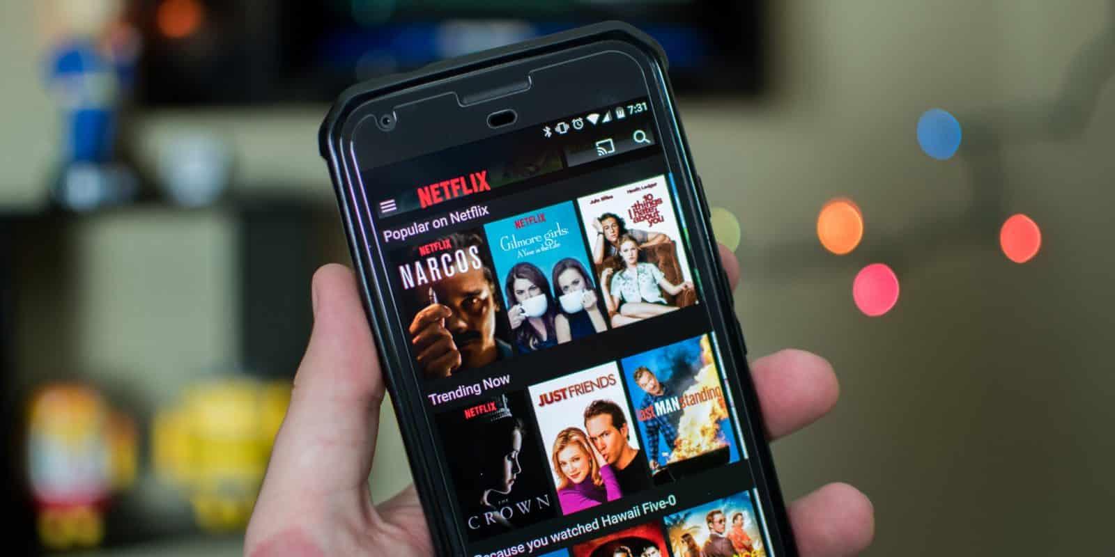 Número da Netflix - Saiba como entrar em contato