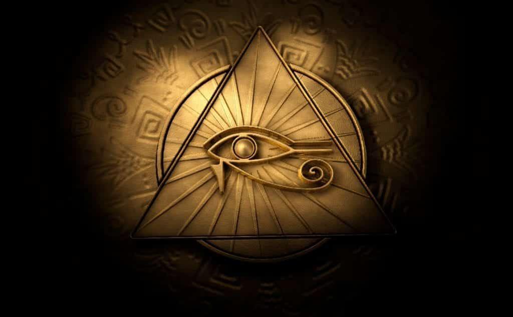Olho de Hórus – Origem e significados do símbolo egípcio