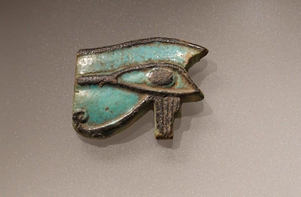 Olho de Hórus - origem e significados do símbolo egípcio