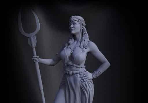 Perséfone - a história da esposa de Hades e deusa do submundo