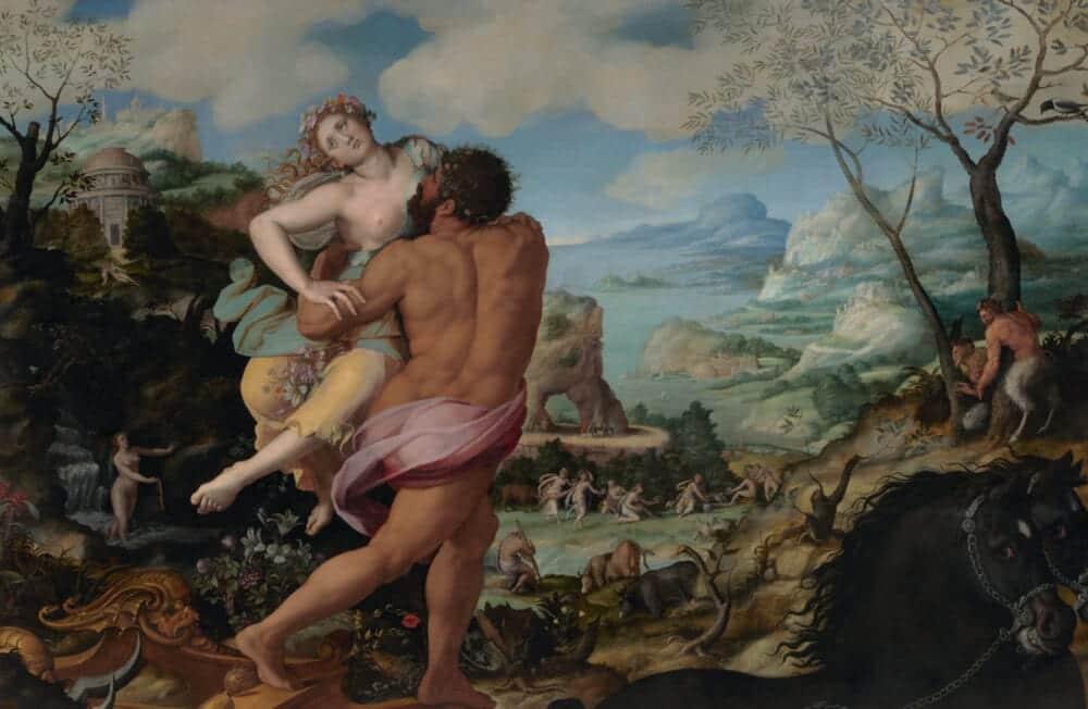 Perséfone – História da esposa de Hades e deusa do submundo