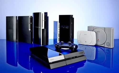 PlayStation - História, consoles, curiosidades e melhores jogos