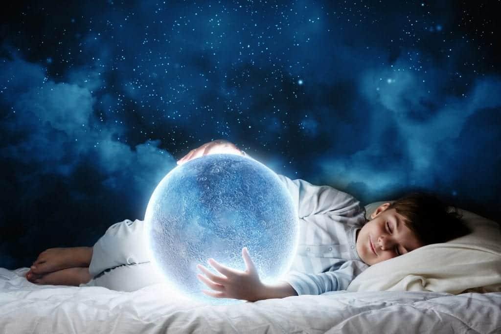 Por que sonhamos? – Corpo durante o sono, sono REM e teorias