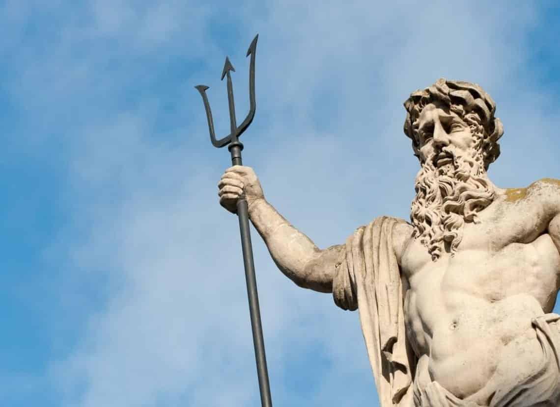 Poseidon - Quem é, história, origem, poderes e família