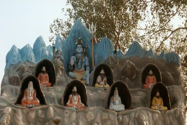 Shiva - origem, símbolos e história do deus hindu criador do Yoga