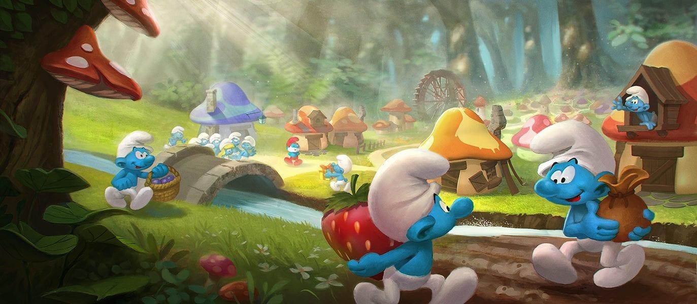 Smurfs - como surgiram e o que ensinam os personagens ainda hoje