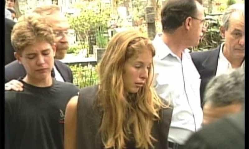 Suzane von Richthofen - O crime que chocou as famílias brasileiras