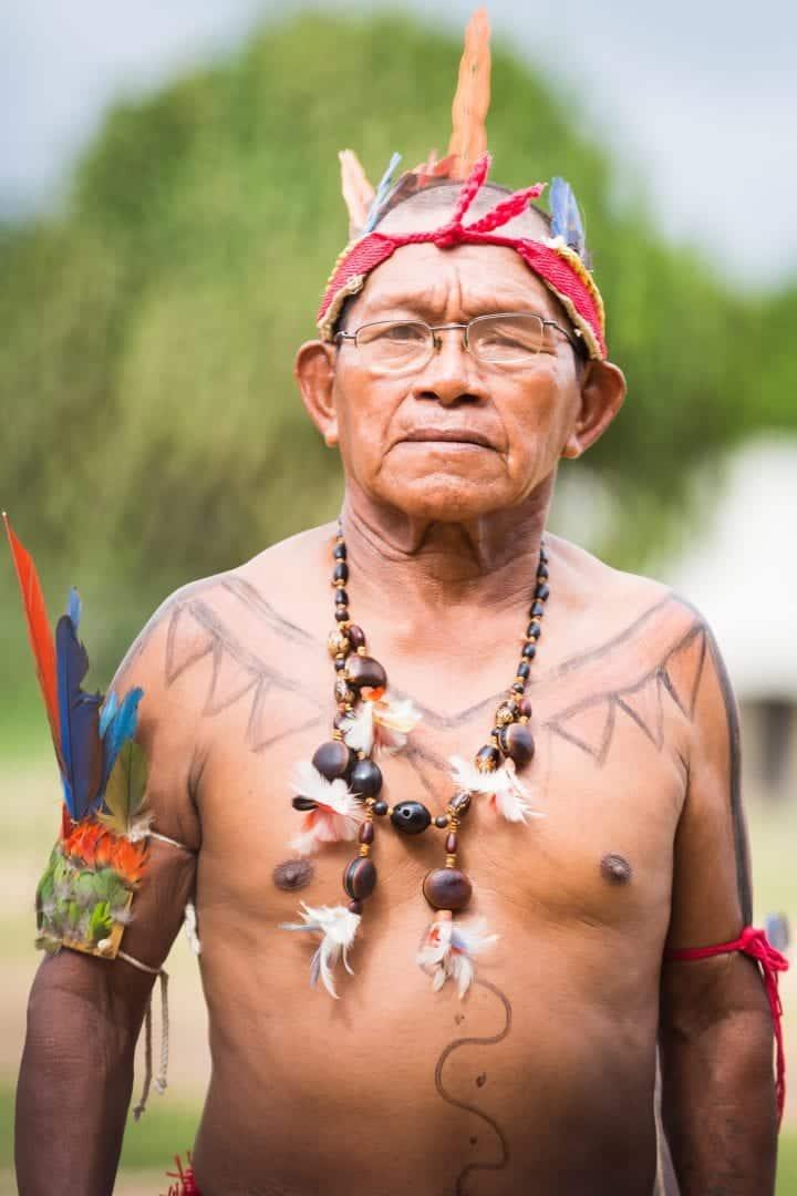 Tribos indígenas