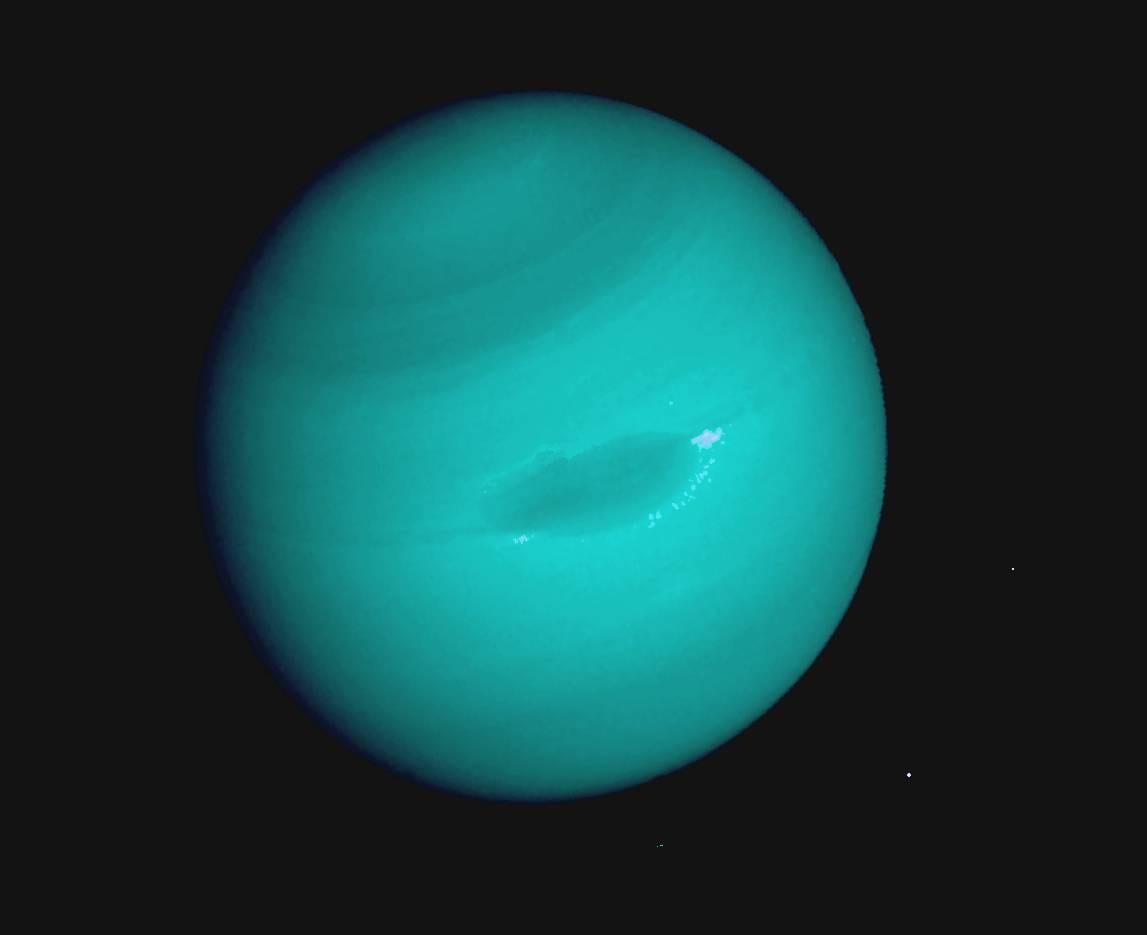 Urano - Características e curiosidades sobre o sétimo planeta do sistema solar
