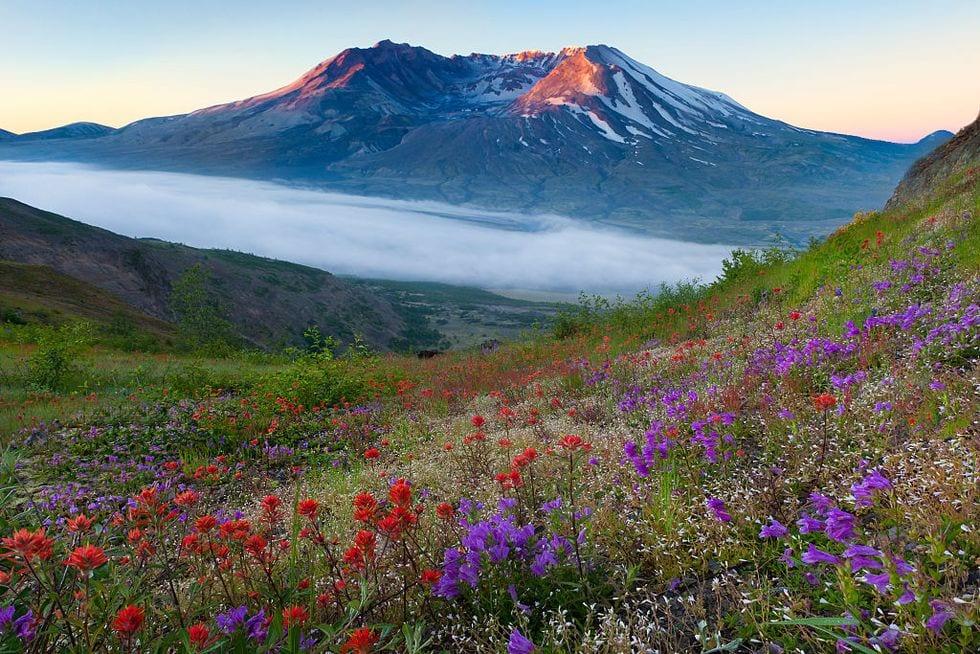 Vulcões ativos - o que é e principais ao redor do mundo