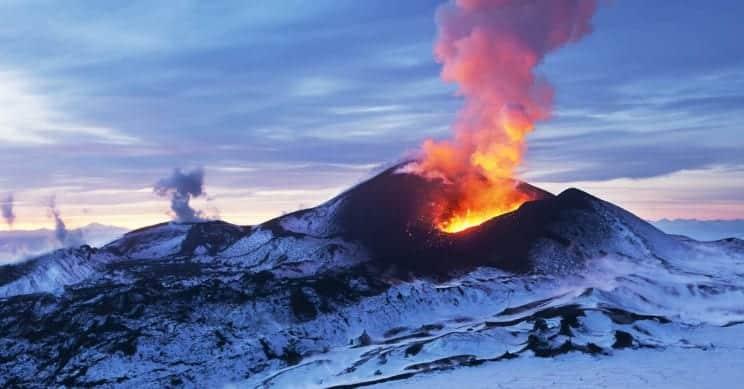 Vulcões ativos – O que são e 12 principais ao redor do mundo