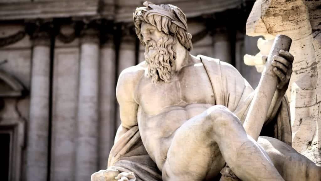 Zeus – Origem, história, poderes, personalidade e família