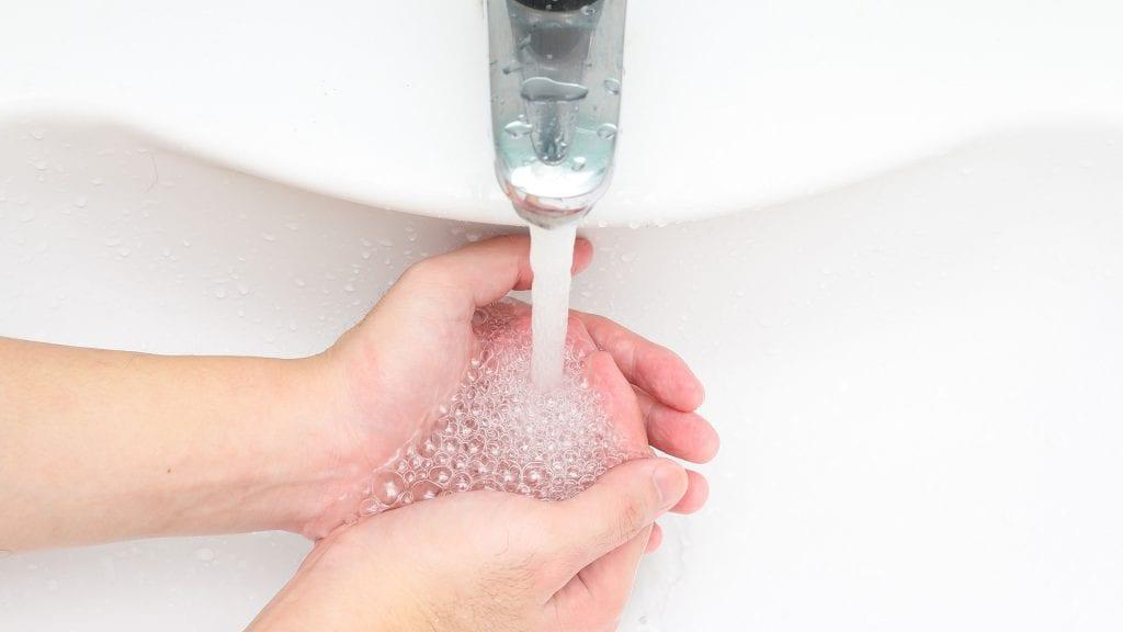 Higiene pessoal – Cuidados para uma pele limpa e saudável