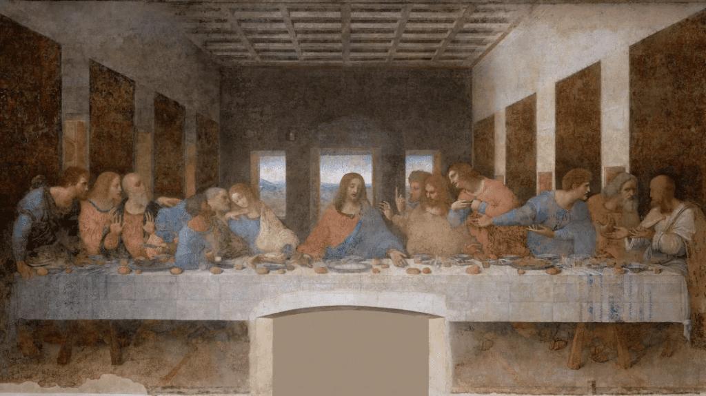 A Última Ceia – Origem e símbolos por trás da pintura histórica