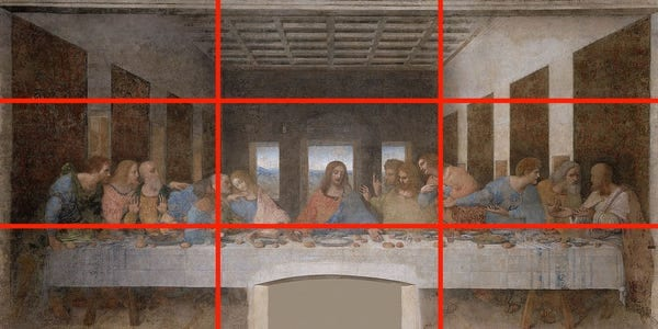 A Última Ceia - origem e símbolos por trás da pintura histórica