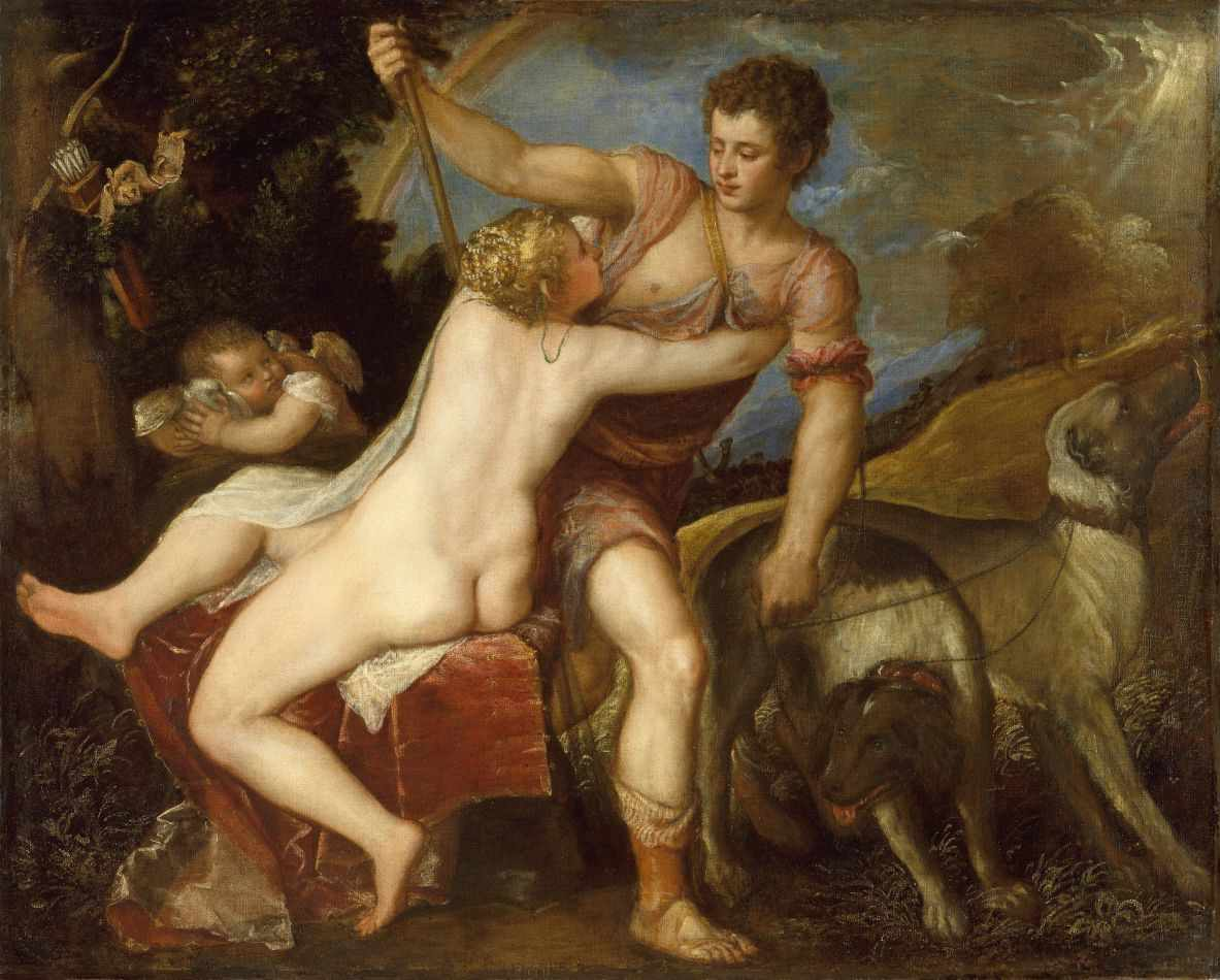 Adônis - Origem, morte e a história de amor com Afrodite