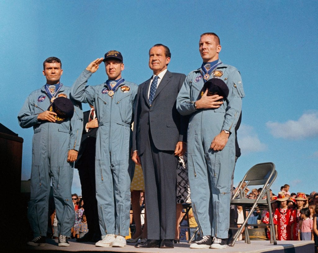 Apollo 13, o que foi? Origem da missão, problemas e retorno