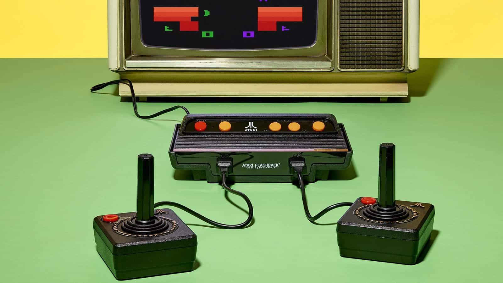 Atari - Origem, história, modelos e melhores jogos lançados