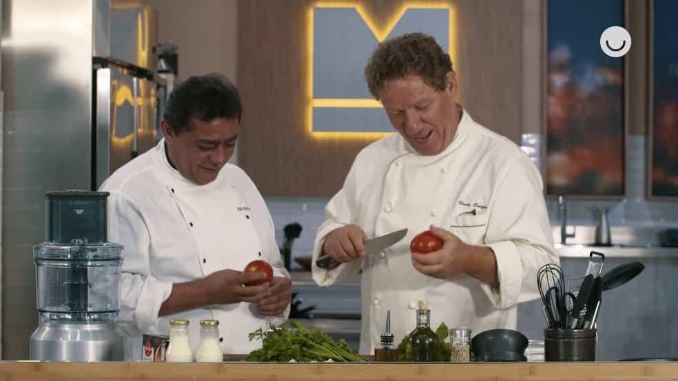 Batista, quem é? Biografia e carreira do parceiro de cozinha de chef Claude