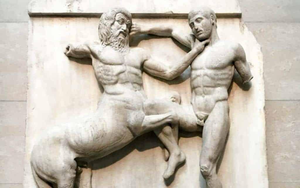 Centauro – Origem do mito, representações e principal figura