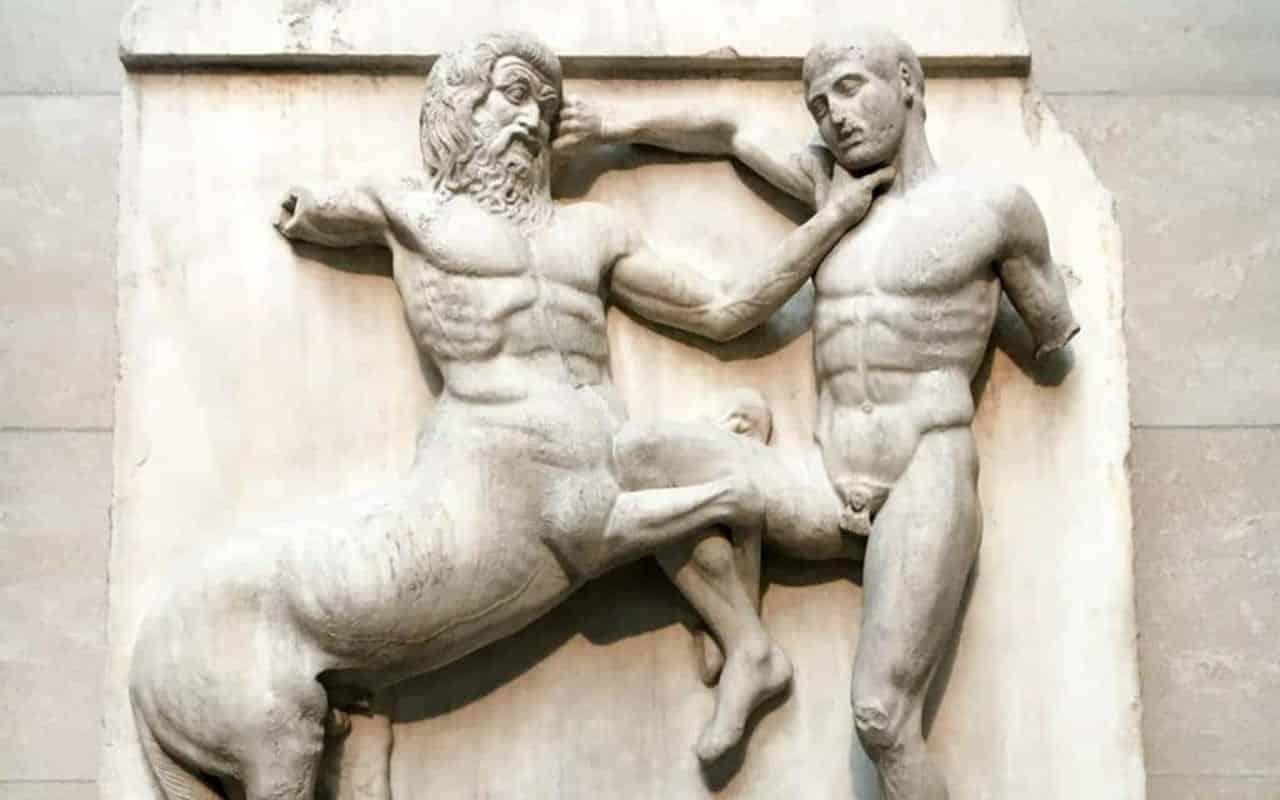 Centauro - Origem do mito, representações e principal figura