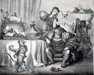 Conto de fadas - origem, evolução e lado sombrio das histórias infantis