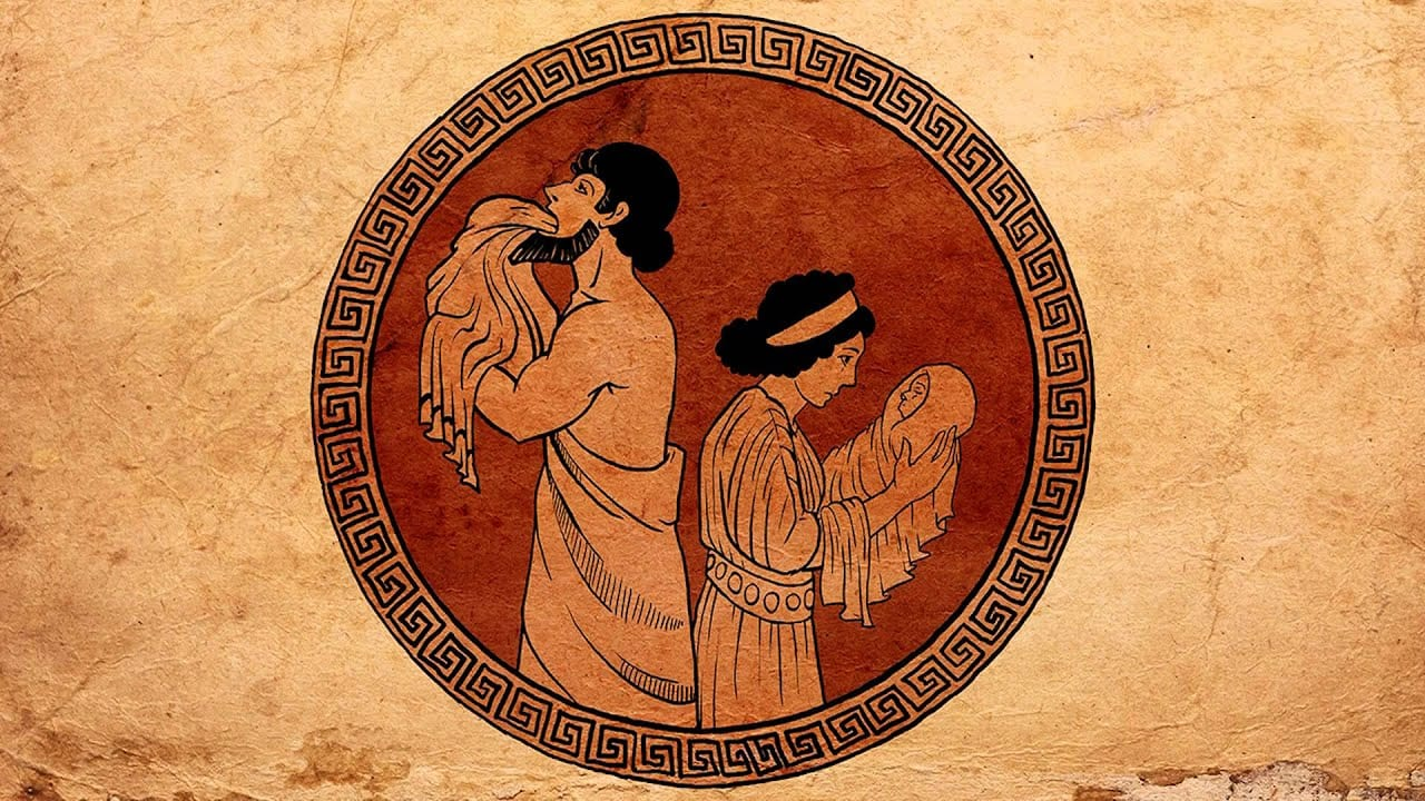 Cronos - quem foi o titã, sua origem e guerra com os filhos