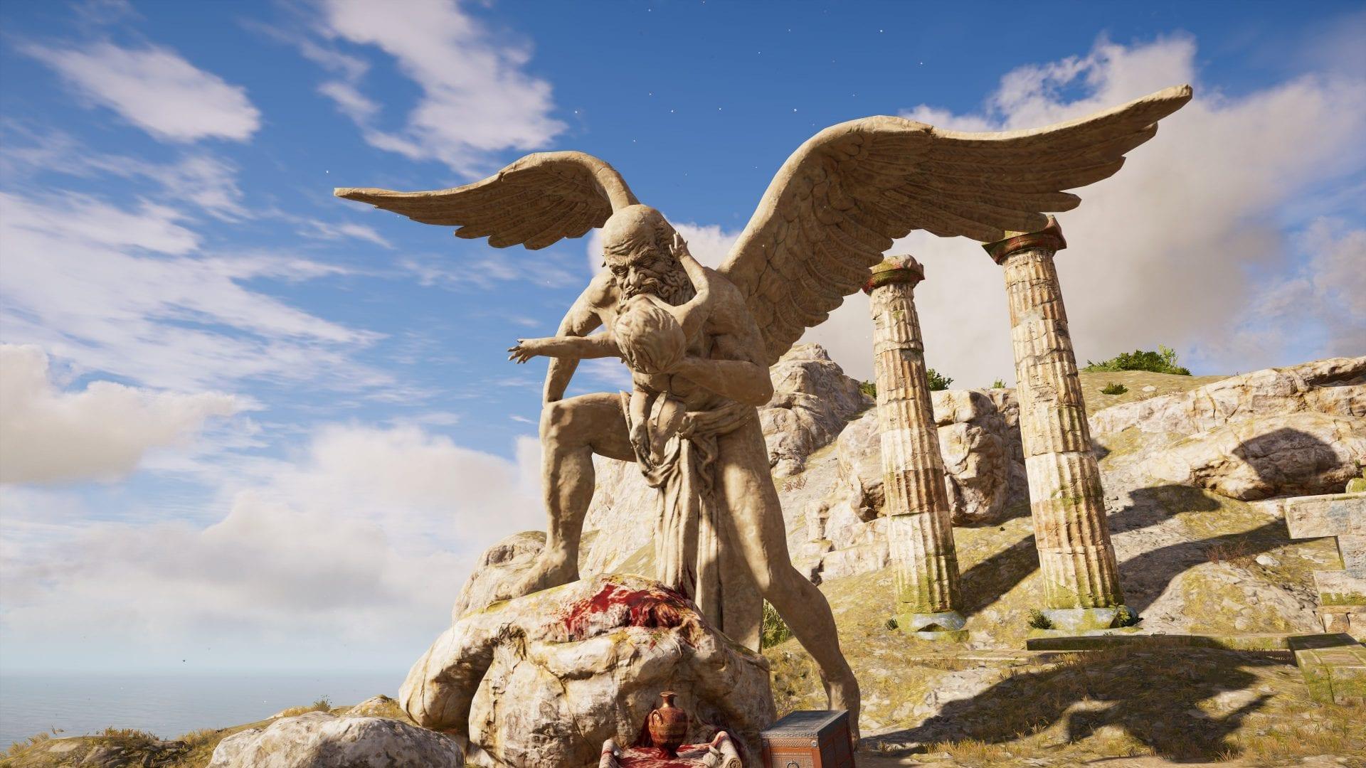 Cronos - Quem foi, origem do Titã e guerra com os filhos
