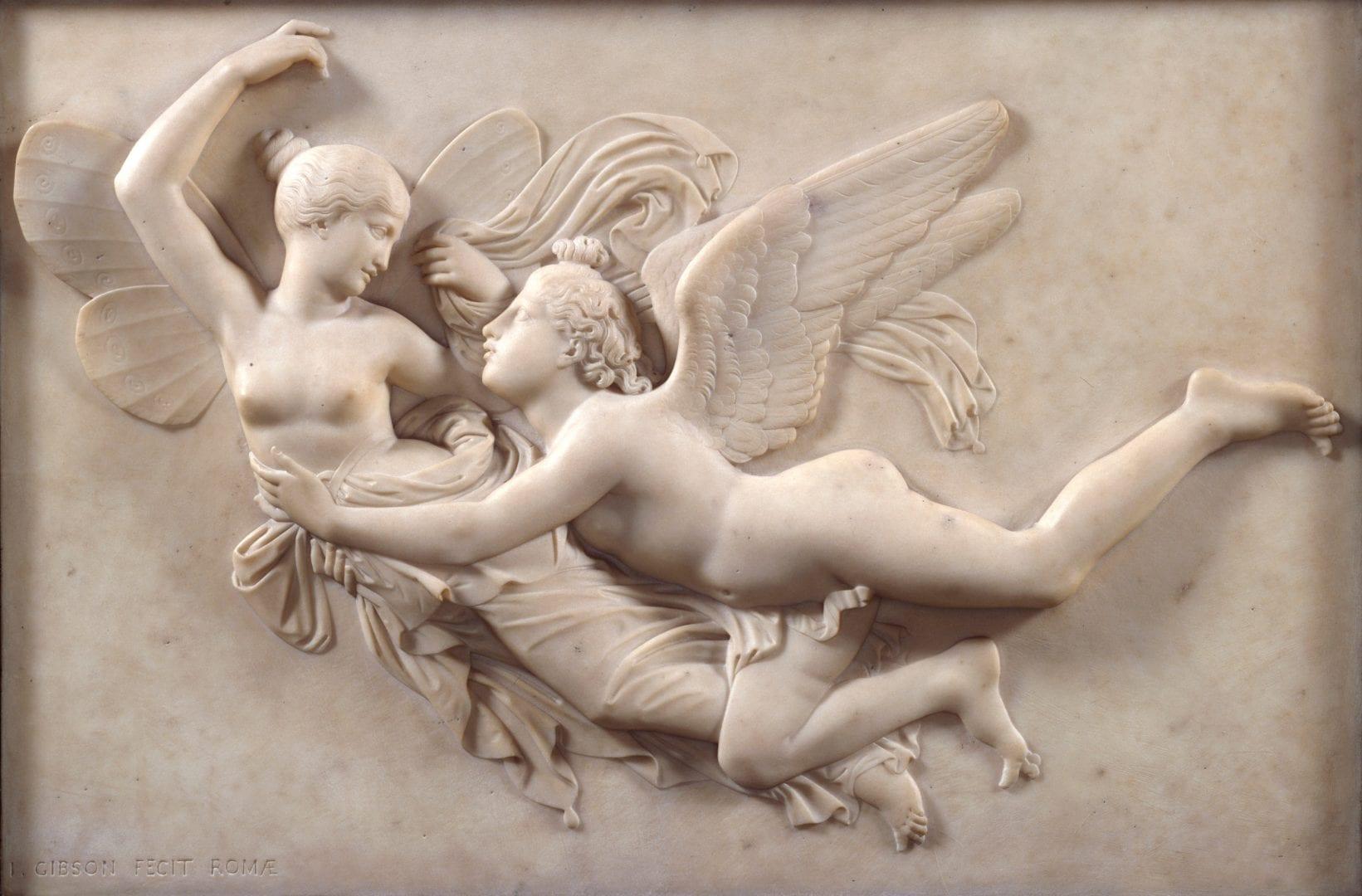 Cupido - origem e história por trás da lenda da mitologia grega