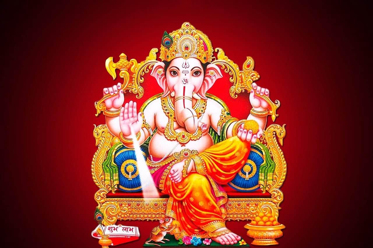 Deuses da Índia - Os principais e mais conhecidos