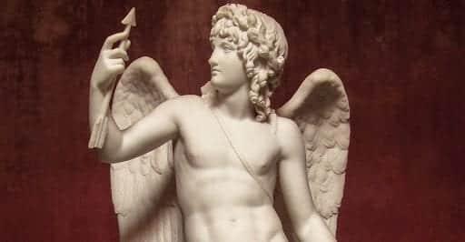 Eros, quem foi? Origem, história e curiosidades sobre o deus do amor