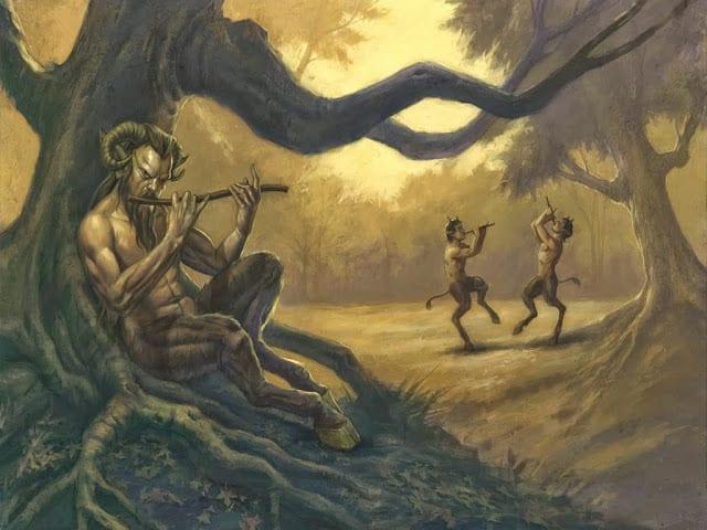 Fauno, quem é? Mito romano e história do deus protetor de rebanhos