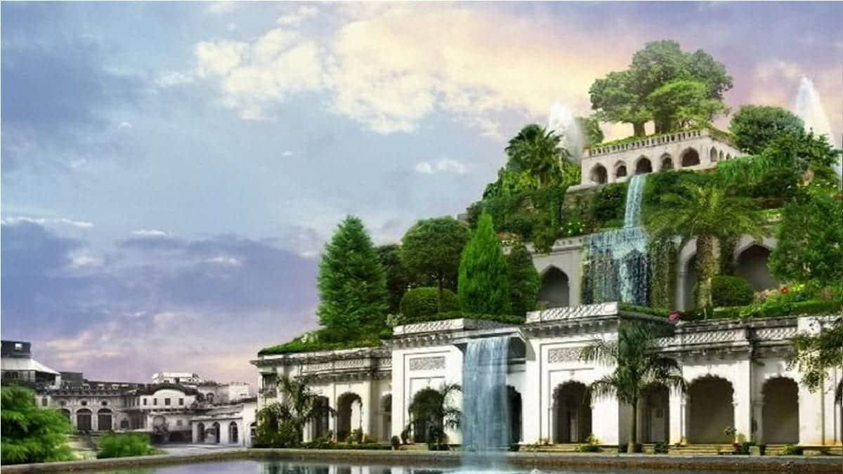 Jardins suspensos da Babilônia eram reais? História e suposta localização