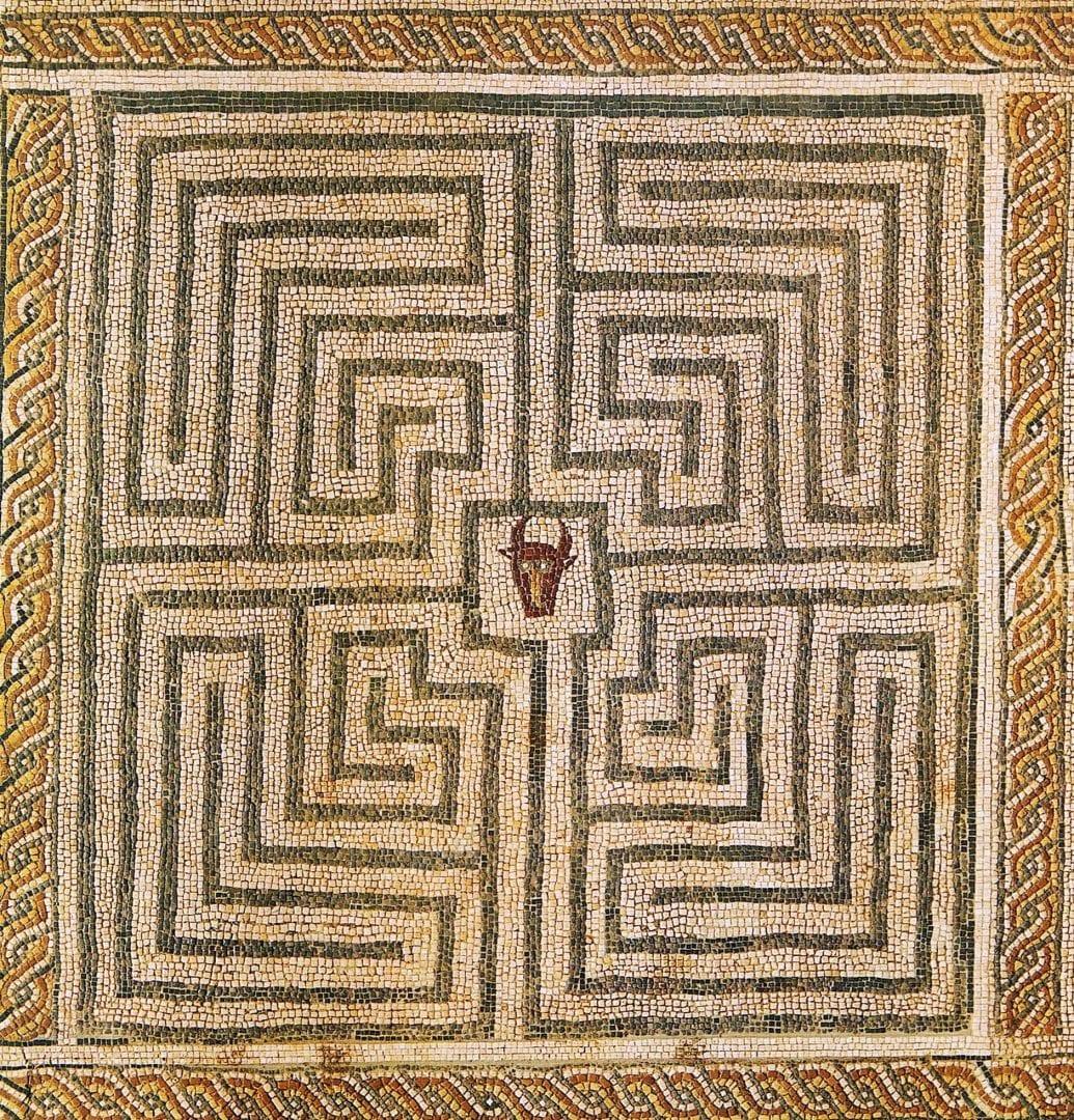 Minotauro - Origem e história da criatura mitológica