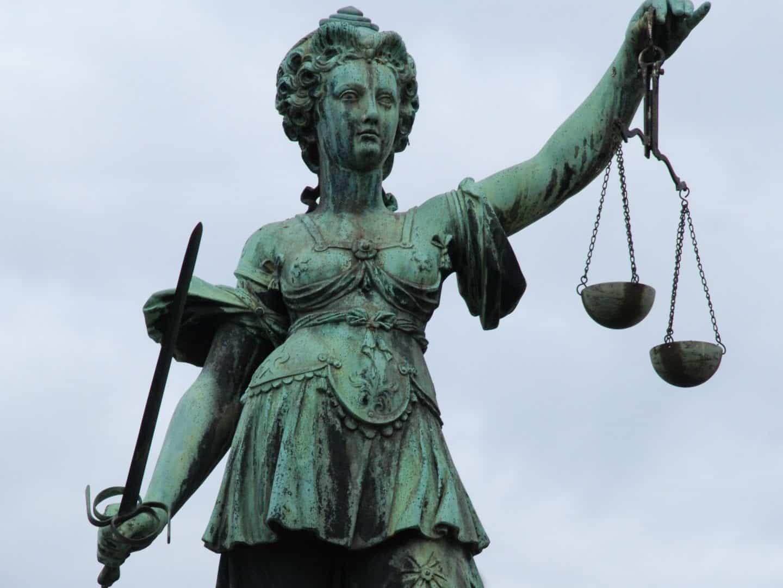 Nêmesis - significado, lendas e origem da deusa grega da justiça
