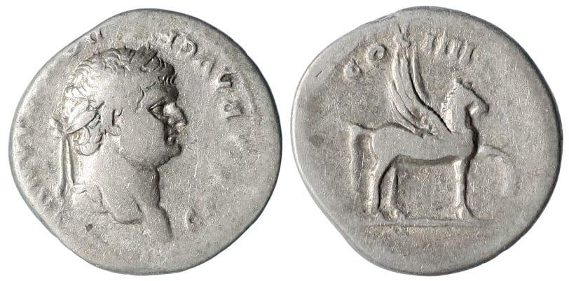 Pégaso - Origem, história e representação na mitologia grega