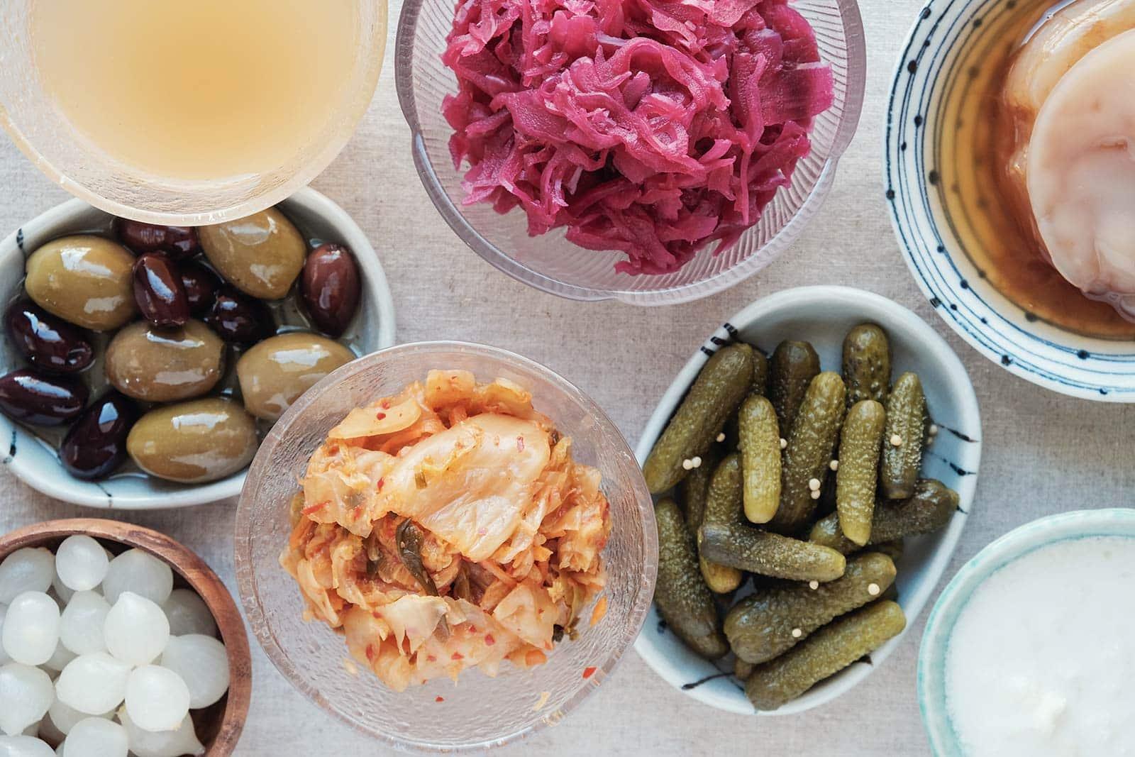 Prebiótico - o que é, função e importância desse tipo de alimento