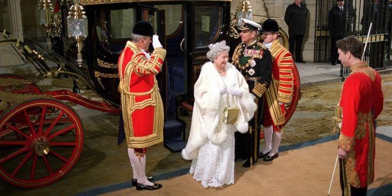 Rainha Elizabeth - Alimentação, hábitos e rotina da monarca de 94 anos