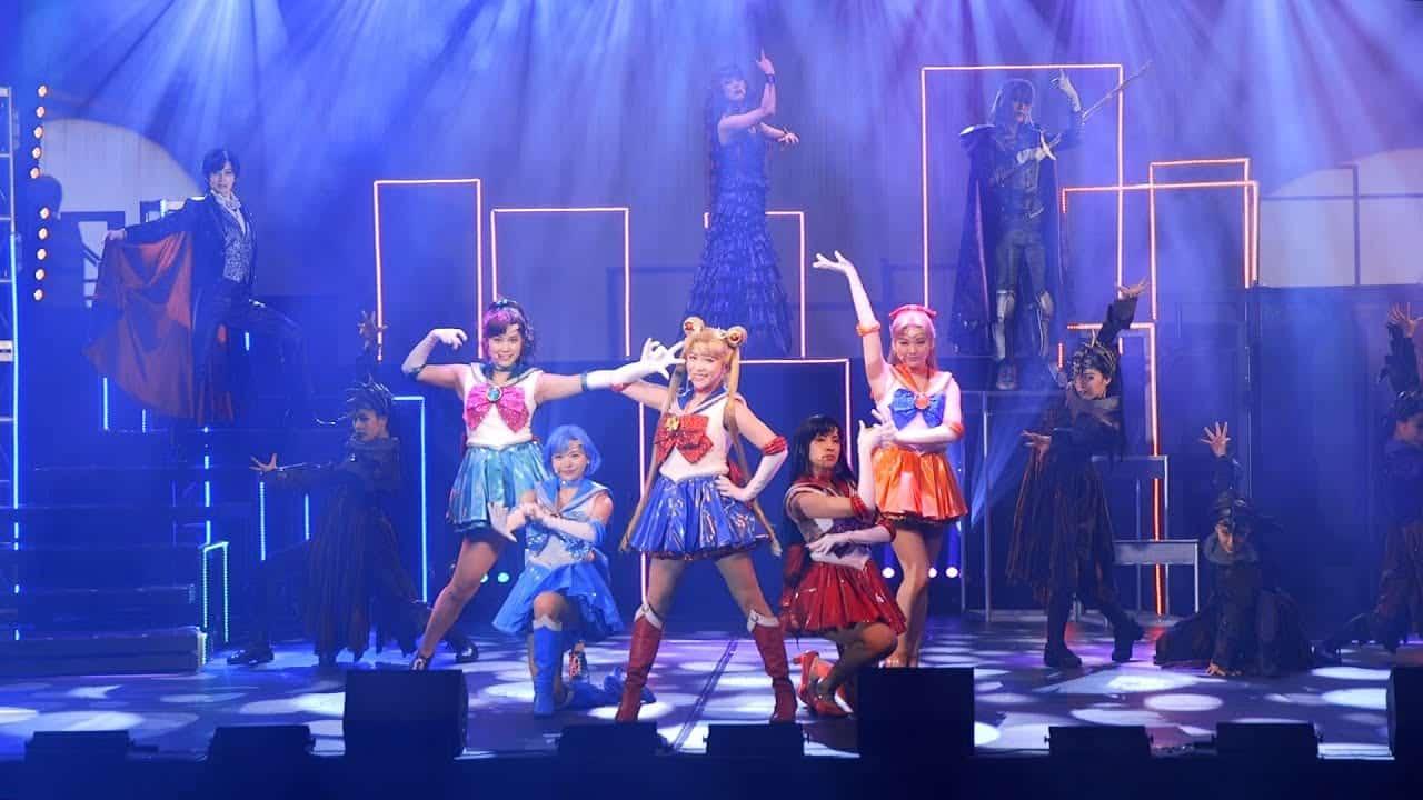 Sailor Moon - o anime com garotas heroínas que quebrou paradigmas