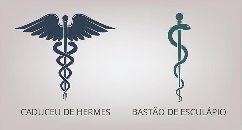 Símbolo da medicina - origem e significado por trás do brasão da profissão
