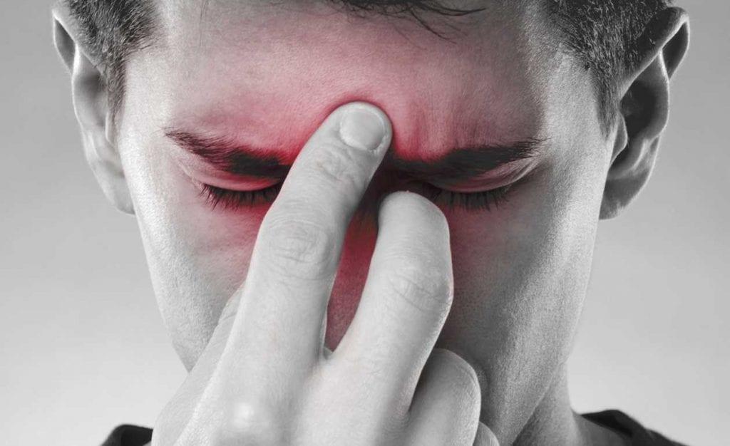 Remédio caseiro para sinusite – 12 opções para aliviar os sintomas