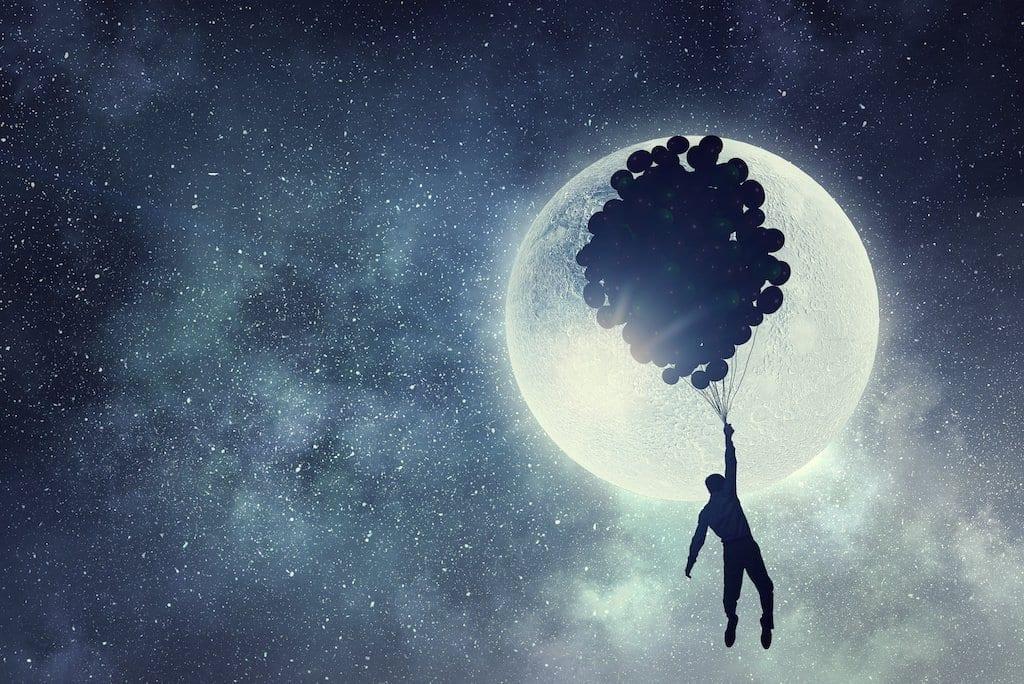 Sonhos lúcidos - o que são, efeitos, riscos e como tê-los