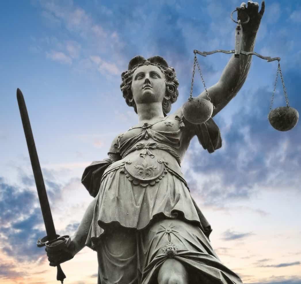 Têmis - conheça a lenda da deusa da justiça na mitologia grega