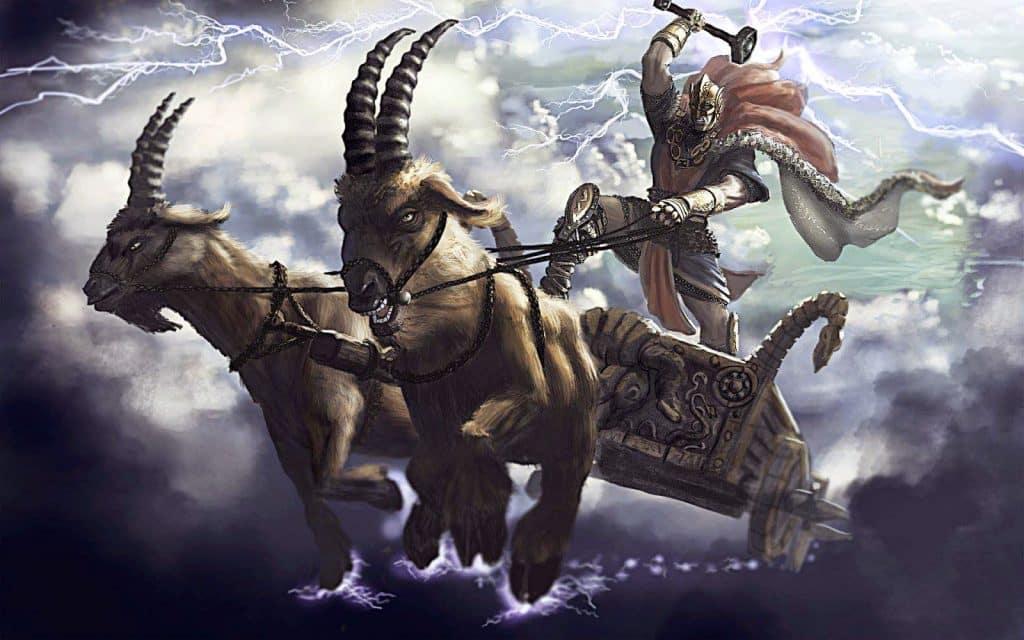 Thor, quem é? Origem, história e morte do deus nórdico