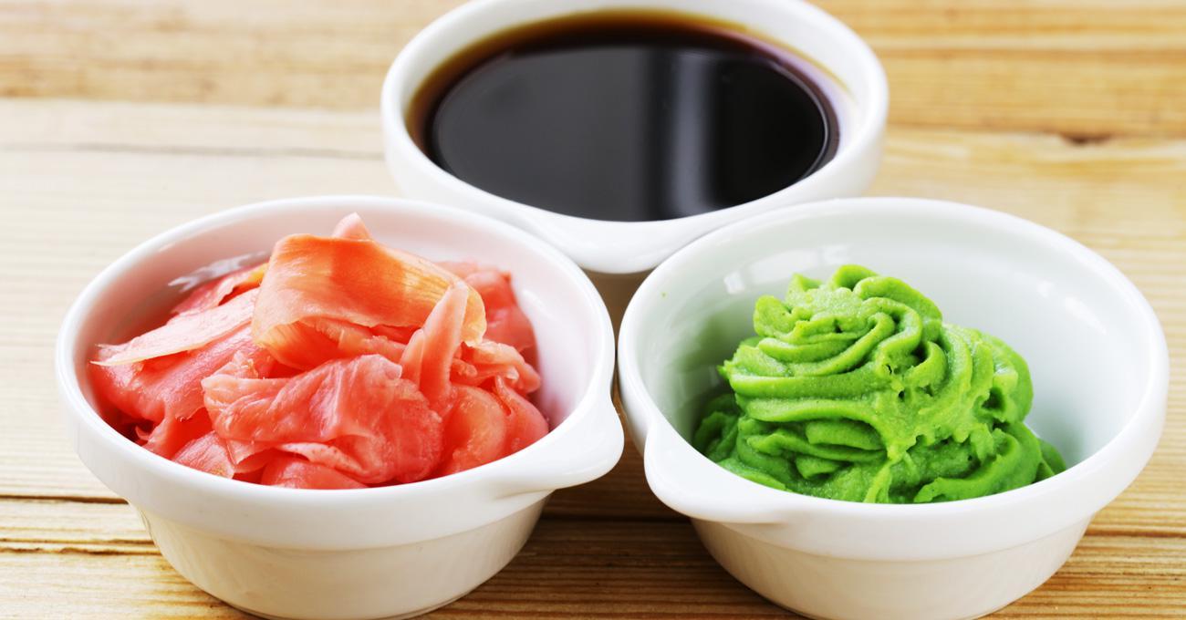 Wasabi - o que é? Origem, cultivo e benefícios para a saúde